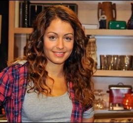 Hiba Abouk.