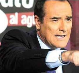 Antonio Jiménez en El Gato de Intereconomía TV.