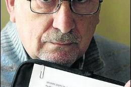 El sociólogo González Tena