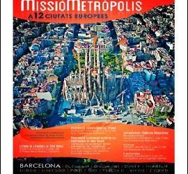 Misión Metrópolis