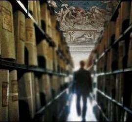 Los archivos vaticanos, al descubierto
