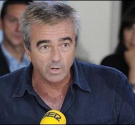 Carles Francino.