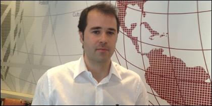 Javier Chicote.