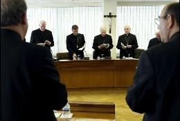 Comisión Permanente de la CEE