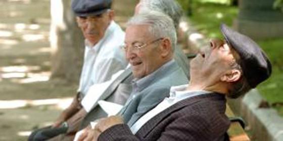 La pensi n de nuestros jubilados sigue 39 bajo m nimos 39 en las islas mallorca reinformaci n - Se cobra la pension el mes de fallecimiento ...