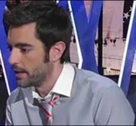 Periodista Digital entrevista a Dani Mateo -marzo 2012-.