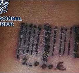 policia prostitutas tatuajes de las prostitutas