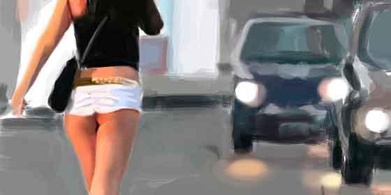 prostitutas callejeras latinas prostitutas aguilas murcia