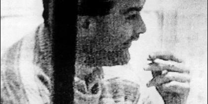 José F.C., alias 'El Boca', el asesino de la niña de 9 años Ana María Jerez Cano, en Huelva en 1991.