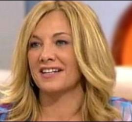 Belén Rodríguez.