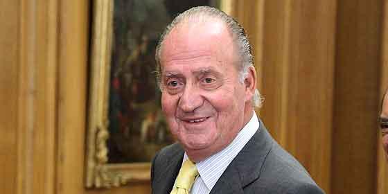 El Rey Juan Carlos de Borbón. 01 - rey-juan-carlos