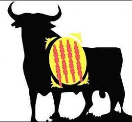 La versión del toro en Cataluña.