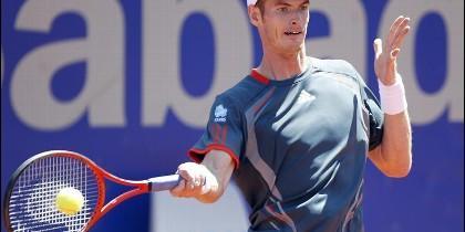 <p>El tenista escocés Andy Murray. EFE</p>