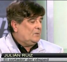 Captura de Punto Pelota con Julián Ruiz. /> - julianruiz_270x250