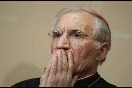 El silencio del cardenal Rouco