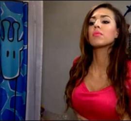 Chabeli Navarro, nueva concursante de 'Perdidos en la tribu'