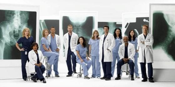 La cadena estadounidense ABC renueva \'Anatomía de Grey\' y \'Modern ...