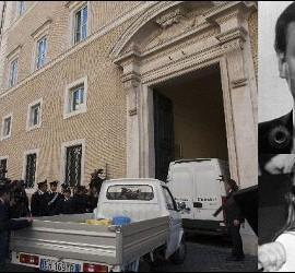 De Pedis, Enmanuella Orlandi y la basílica de San Apolinar
