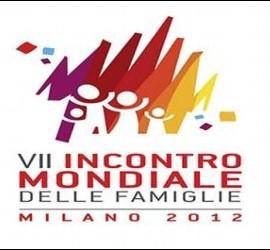 Logo Milán familias