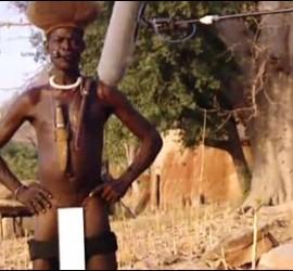 Captura de 'Perdidos en la Tribu', programa de Cuatro.