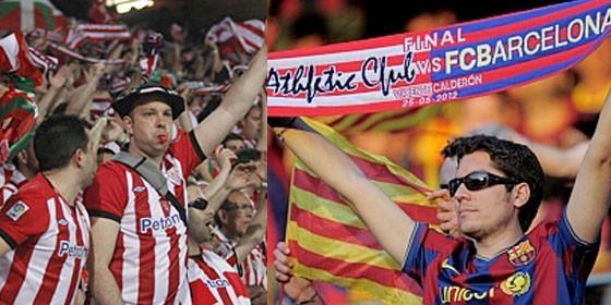 """Se preparan """"calvos masivos"""" en la Final de la Copa del Rey"""