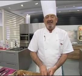 Captura de 'Arguiñano en tu cocina', programa de Antena 3.