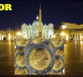 IOR, banco vaticano