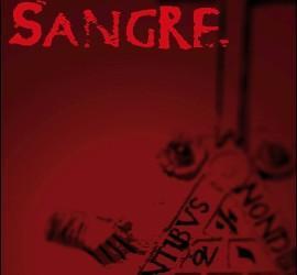 Sangre, la nueva novela de Francisco Asensi