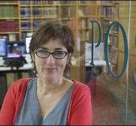 Montserrat Domínguez.