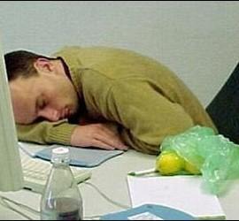 Productividad, empleo, paro, crisis, autónomo y funcionarios.