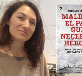 Ángeles Escrivá.