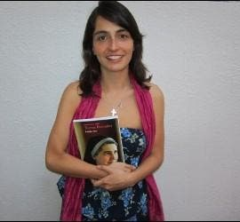 """Eulalia Tort: """"Sueño con una iglesia fiel al evangelio y"""