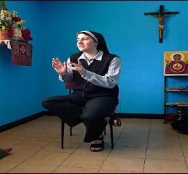 La monja benedictina Teresa Forcades