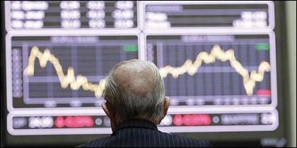 Bolsa, Ibex 35, prima de riesgo, crisis y deuda.