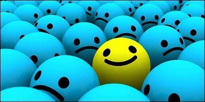 Feliz, felices y felicidad.