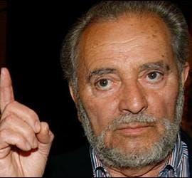 Julio Anguita.
