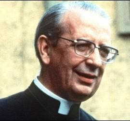 Álvaro del Portillo, del Opus Dei