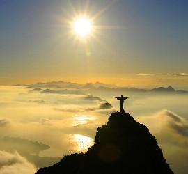 Cristo de Rio de Janeiro