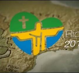 Rio y Cristo