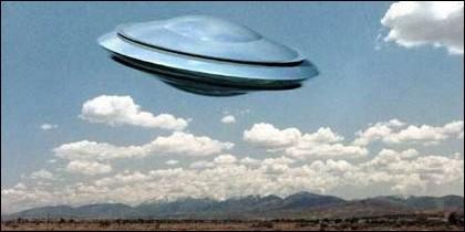 Ovni, alienígena, extraterreste, platillo volante y vida en otros planetas.