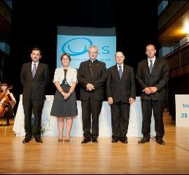 Inauguración de la UOLS