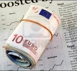 Bolsa, mercados, euro, valores, dinero y prima de riesgo.