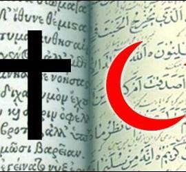 Iglesia e Islam