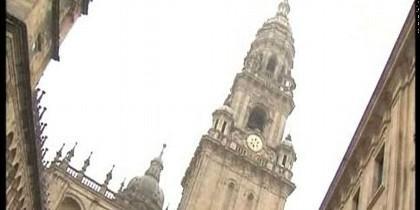 Catedral de Santiago de Compostela, Coruña