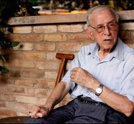 Don Pedro Casaldáliga