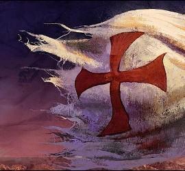 Crus de los Templarios