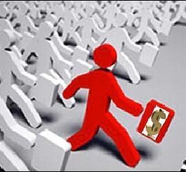 Empleo, empresa, empresario, ejecutivo y crisis.
