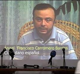 La 'confesión' de Angel Carromero.