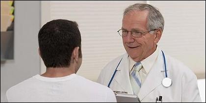 Medicina, Farmacia, médico, paciente y Sanidad.