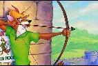 El Robín Hood de Disney.